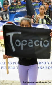 Topacio JosePablo