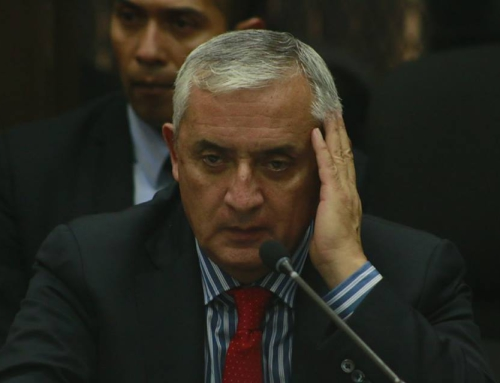 Guatemalan President Otto Pérez Molina resigns, detained on charges of corruption