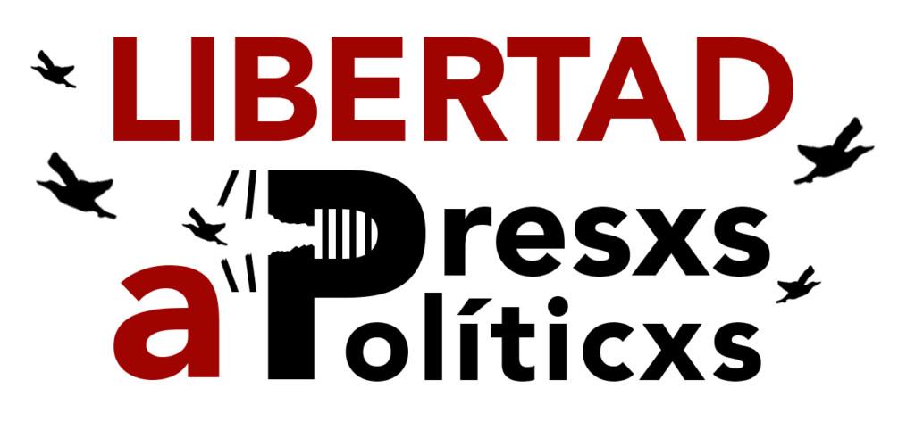 Libertad presxs politicos