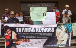 CPR_TopacioProtest2014MinisterioPublico