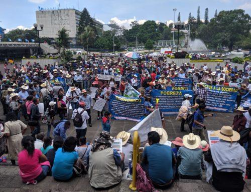 CERRADO: Pregunta a Pan American Silver: ¿Por qué compró la mina Escobal?