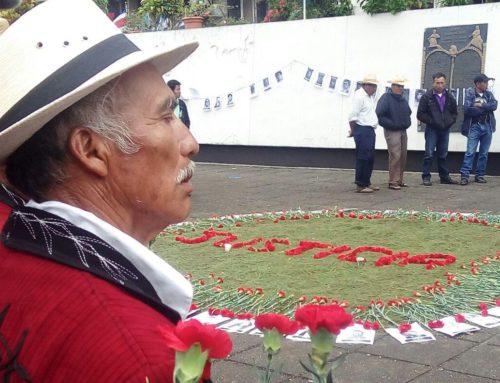 Evento de NISGUA: Aprender de Sobrevivientes – Una Conversación con Edwin Canil