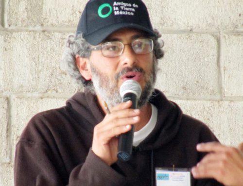 Palabras de Gustavo Castro al pueblo de Honduras