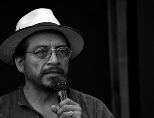 Political prisoner: the story of Rigoberto Juárez
