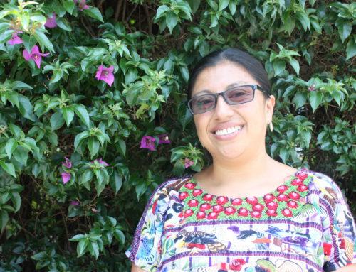 Comunicado: Psicóloga comunitaria guatemalteca, Maudi Tzay, dará charlas en los EE.UU. acerca del caso histórico de Sepur Zarco, un paso adelante para las sobrevivientes de la violencia sexual estatal en Guatemala.