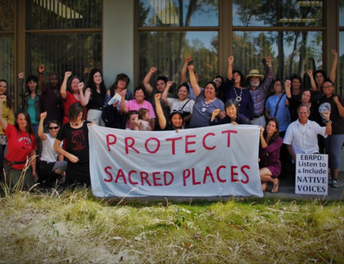Protect Sacred Sites – Support NISGUA local action!