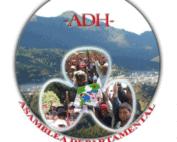Logo of the ADH