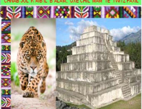 POLITICAL STATEMENT OF THE MAYA MAM SAQTX'OTX COUNCIL OF HUEHUETENANGO