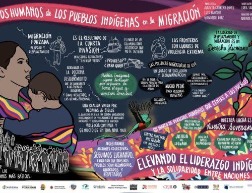 Derechos Humanos de los Pueblos Indígenas en la Migración