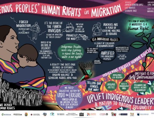 Indigenous Peoples' Human Rights in Migration