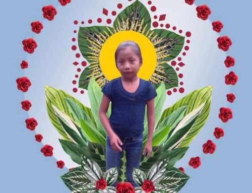 In Honor of Jakelin: Demand justice for immigrants and environmental defenders