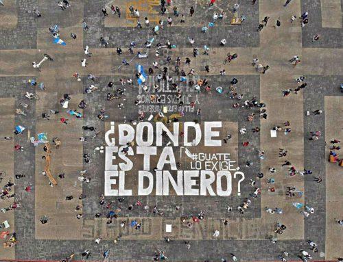 August Solidarity Update: La Puya, ACAs, Molina Theissen & more