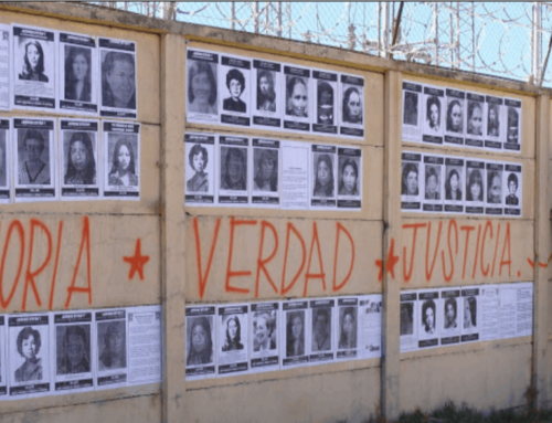 Memory, truth, justice: Reclaiming historical memory as a path to liberation